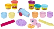 PLAY-DOH PONY PINKIE PIE CUPCAKE PARTY gadgets   παιχνίδια   play doh