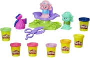 PLAY-DOH TROLLS PRESS N STYLE SALON gadgets   παιχνίδια   play doh