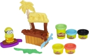 PLAY-DOH MINIONS PARADISE gadgets   παιχνίδια   play doh