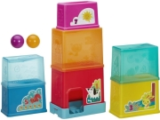 PLAYSKOOL STACKING BLOCKS BALL TOWER gadgets   παιχνίδια   playskool