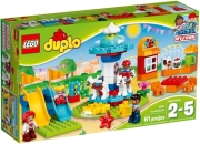 LEGO 10841 FUN FAMILY FAIR gadgets   παιχνίδια   lego