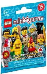 lego 71018 minifigures series 17 photo