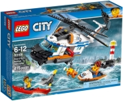 lego 60166 heavy duty rescue helicopter photo