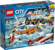 LEGO 60167 COAST GUARD HEAD QUARTERS gadgets   παιχνίδια   lego