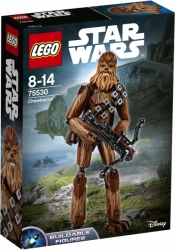 lego 75530 chewbacca photo