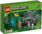 lego 21132 the jungle temple photo