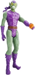 spider man titan hero series villains asst green goblin c0012 photo