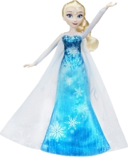 frozen play a melody gown elsa photo
