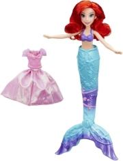 disney princess splash surprise ariel photo