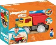 PLAYMOBIL 9142 ΦΟΡΤΗΓΟ ΕΞΩΤΕΡΙΚΟΥ ΧΩΡΟΥ gadgets   παιχνίδια   playmobil