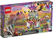 LEGO 41352 THE BIG RACE DAY gadgets   παιχνίδια   lego