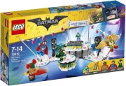 LEGO 70919 THE JUSTICE LEAGUE ANNIVERSARY PARTY gadgets   παιχνίδια   lego