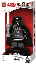 lego darth vader desk lamp photo