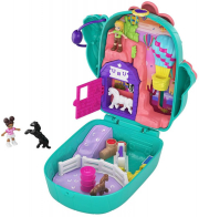 POLLY POCKET COMPACT - CACTUS COWGIRL RANCH (GKJ46)