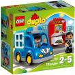 lego 10809 duplo police patrol photo