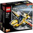 lego 42044 technic display team jet photo