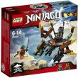 lego 70599 ninjago coles dragon photo