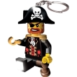 lego captain brickbeard key light photo