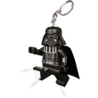 lego star wars darth vader key light photo
