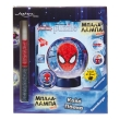 mpala lampa trela spiderman photo