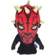 star wars super deformed 6 inch plush darth maul photo
