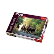trefl puzzle 1000pz english stallions photo