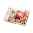 trefl puzzle 1000pz candy photo