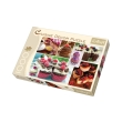 trefl puzzle 1000pz muffins photo