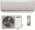 air condition crown cdci 12fo38 12000btu inverter extra photo 1
