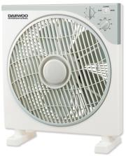 anemistiras box fan 30cm daewoo di 9422 photo