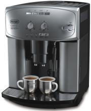 kafetiera espresso delonghi esam 2200 silver photo