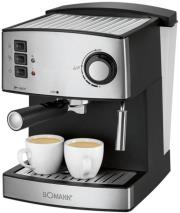 kafetiera espresso bomann es 1185 photo