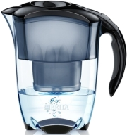 kanata filtroy 24lt brita elemaris mxplus black photo