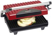tostiera grill bestron apg100r photo
