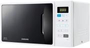 ΦΟΥΡΝΟΣ ΜΙΚΡΟΚΥΜΑΤΩΝ 800W SAMSUNG ME73A λευκές συσκευές   φούρνοι μικροκυμάτων