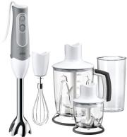 rabdomplenter set 600w braun mq545 aperitive photo