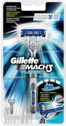 gillette mach3 turbo 6xmhxanh 1 ant photo