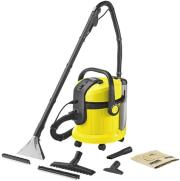 ilektriki skoypa karcher wet dry 1200watt se 4001 photo