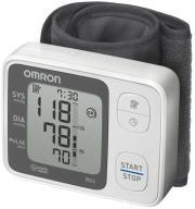 ΨΗΦΙΑΚΟ ΠΙΕΣΟΜΕΤΡΟ ΚΑΡΠΟΥ OMRON RS3 ηλεκτρικές συσκευές   πιεσόμετρα   μετρητές καρδιακών παλμών