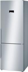 ΨΥΓΕΙΟΚΑΤΑΨΥΚΤΗΣ Α+++ BOSCH KGN49XI40 λευκές συσκευές   ψυγειοκαταψύκτες