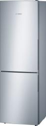 ΨΥΓΕΙΟΚΑΤΑΨΥΚΤΗΣ Α++ BOSCH KGV36VL32S λευκές συσκευές   ψυγειοκαταψύκτες