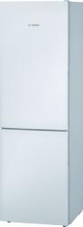 ΨΥΓΕΙΟΚΑΤΑΨΥΚΤΗΣ Α++ BOSCH KGV36VW32S λευκές συσκευές   ψυγειοκαταψύκτες