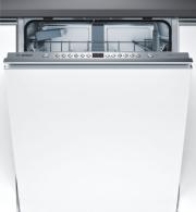 ΠΛΥΝΤΗΡΙΟ ΠΙΑΤΩΝ Α+++ BOSCH SMV46AX04E 12 ΣΕΡΒ λευκές συσκευές   πλυντήρια πιάτων