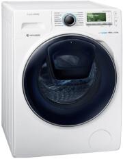 ΠΛΥΝΤΗΡΙΟ ΡΟΥΧΩΝ Α+++ SAMSUNG WW12K8412OW/LE 12KG λευκές συσκευές   πλυντήρια ρούχων