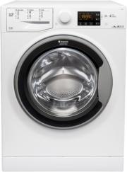 ΠΛΥΝΤΗΡΙΟ ΡΟΥΧΩΝ Α+++ -20% HOTPOINT ARISTON RSG925JS 9KG λευκές συσκευές   πλυντήρια ρούχων