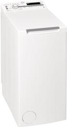 ΠΛΥΝΤΗΡΙΟ ΡΟΥΧΩΝ Α+++ -20% WHIRPOOL TDLR 65231 6,5KG ΑΝΩ ΦΟΡΤΩΣΗΣ λευκές συσκευές   πλυντήρια ρούχων