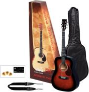 akoystiki kithara gewapure vgs acoustic pack violinburst photo