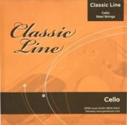 xordes tseloy gewapure classic line 1 4 photo