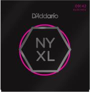 xordes ilektrikis kitharas d addario nyxl0942 nyxl regular light 9 42 nickel wound photo