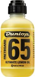 dunlop fretboard 65 6554 ultimate lemon oil photo